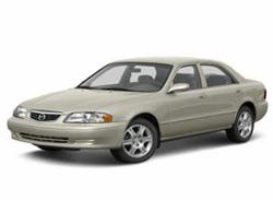 Mazda 626 Gc Инструкция